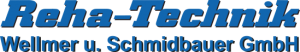 rehatechnik Wellmer logo